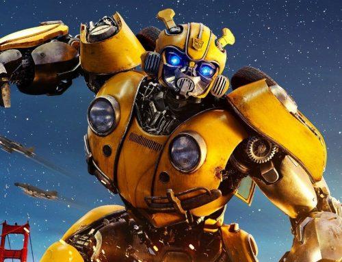 Bumblebee podría ser la mejor película de la franquicia Transformers
