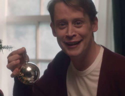 """Macaulay Culkin vuelve a ser """"Mi Pobre Angelito"""" en comercial para Google Assistant"""