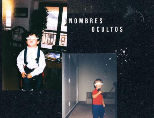"""""""Esperanza No"""" es el título del nuevo video de la banda @NombresOcultos"""