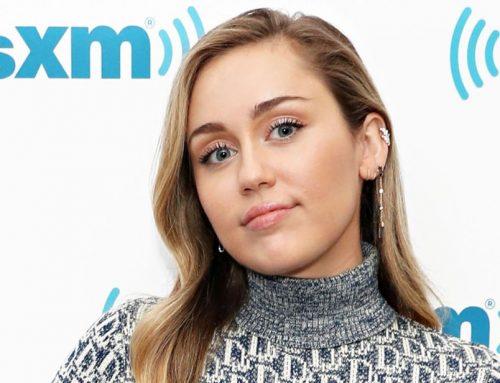 """Miley Cyrus confirma su participación en la quinta temporada de """"Black Mirror"""""""