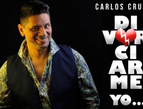 """Carlos Cruz llega al Trasnocho Cultural con el exitoso monólogo de Orlando Urdaneta """"Divorciarme yo…"""""""