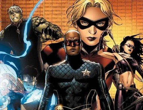 """Marvel podría hacer la película de """"Jóvenes Vengadores"""""""