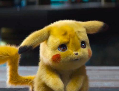 """""""Detective Pikachu"""" podría tener un spin-off"""