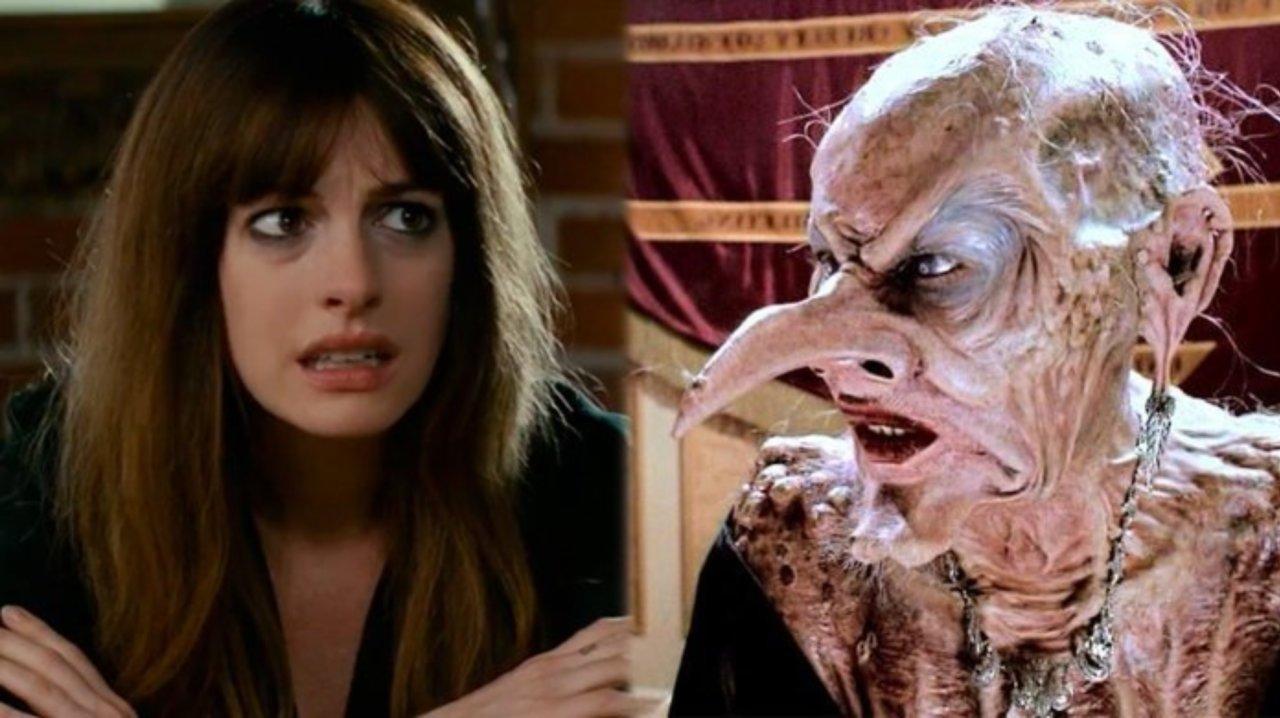 """Anne Hathaway será La Gran Bruja en la nueva adaptación de """"The Witches"""""""