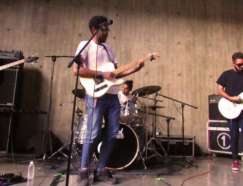 """La Banda Hoffman estrena su primer sencillo """"Común Denominador"""""""