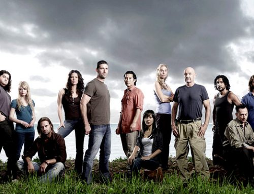 """ABC quiere hacer un reboot de """"Lost"""""""