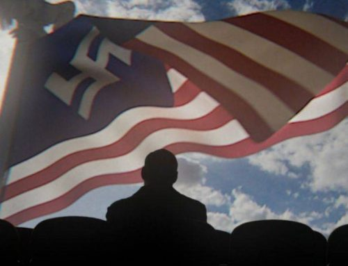 """The Man in the high castle"" terminará en su cuarta temporada"