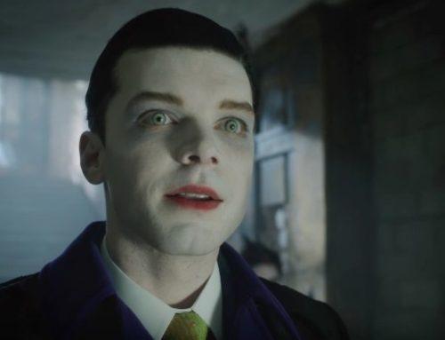 """El Joker podría aparecer en el final de """"Gotham"""""""