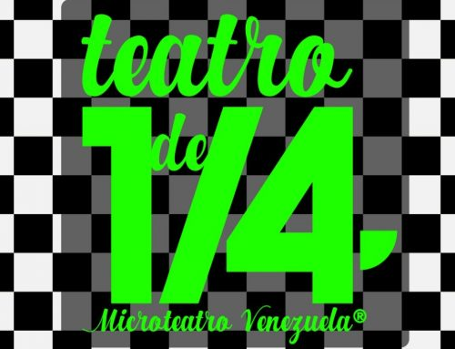 Microteatro Venezuela arriba a su 20ma. Temporada con 30 nuevas propuestas teatrales