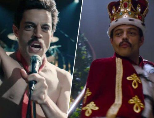 """""""Bohemian Rhapsody"""" fue la gran ganadora de los Premios Oscar 2019"""
