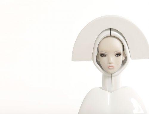El universo flotante del artista plástico Raúl Cardozo toma los espacios de La Caja 1 del CCCH