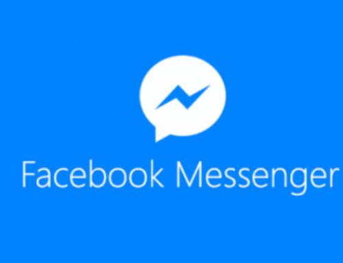 ¡Ya puedes borrar los mensajes en Facebook Messenger!