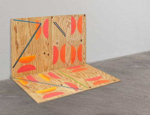 """Exposición """"Stock"""" muestra las obras de jóvenes creadores en la Galería GBG Arts"""