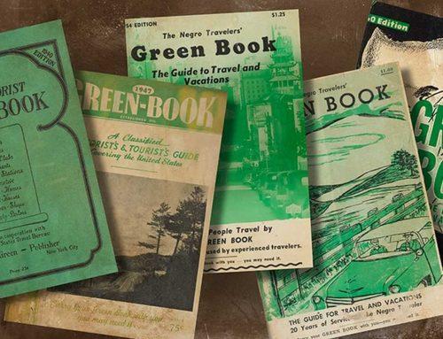 """El """"Libro Verde"""" sí existió, la guía de viaje de  los afroamericanos en Estados Unidos"""