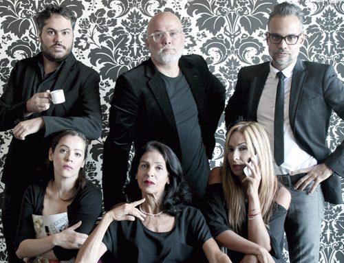 """¿A Qué Hora Es El Pésame?"", comedia de humor negro, estrena en el Centro Cultural BOD"