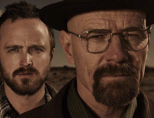 La película de Breaking Bad SÍ se estrenará en Netflix
