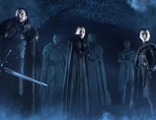 """HBO nos muestra un pequeño adelanto de """"Game of Thrones"""""""