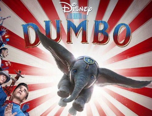 Dumbo vuela en el nuevo adelanto del live action