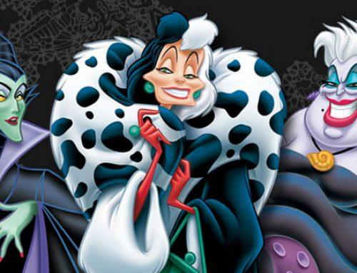 Los villanos de Disney protagonizarán serie para Disney+