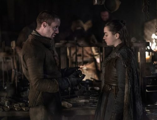 """La edad de Arya Stark ha sido lo más buscado durante la emisión del 8×02 de """"Game of Thrones"""""""