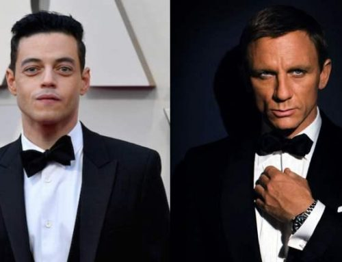 Rami Malek será el villano de James Bond 25