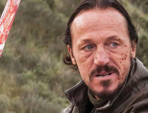 Jerome Flynn llegará al mundo de La Torre Oscura en la nueva serie de Amazon
