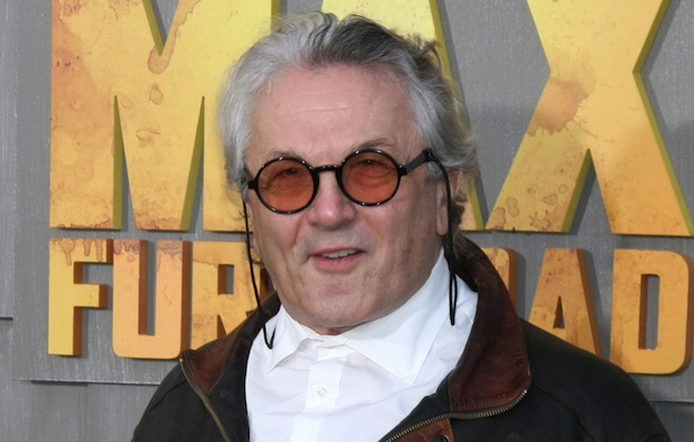 George Miller, director de 'Mad Max', demanda a Warner Bros