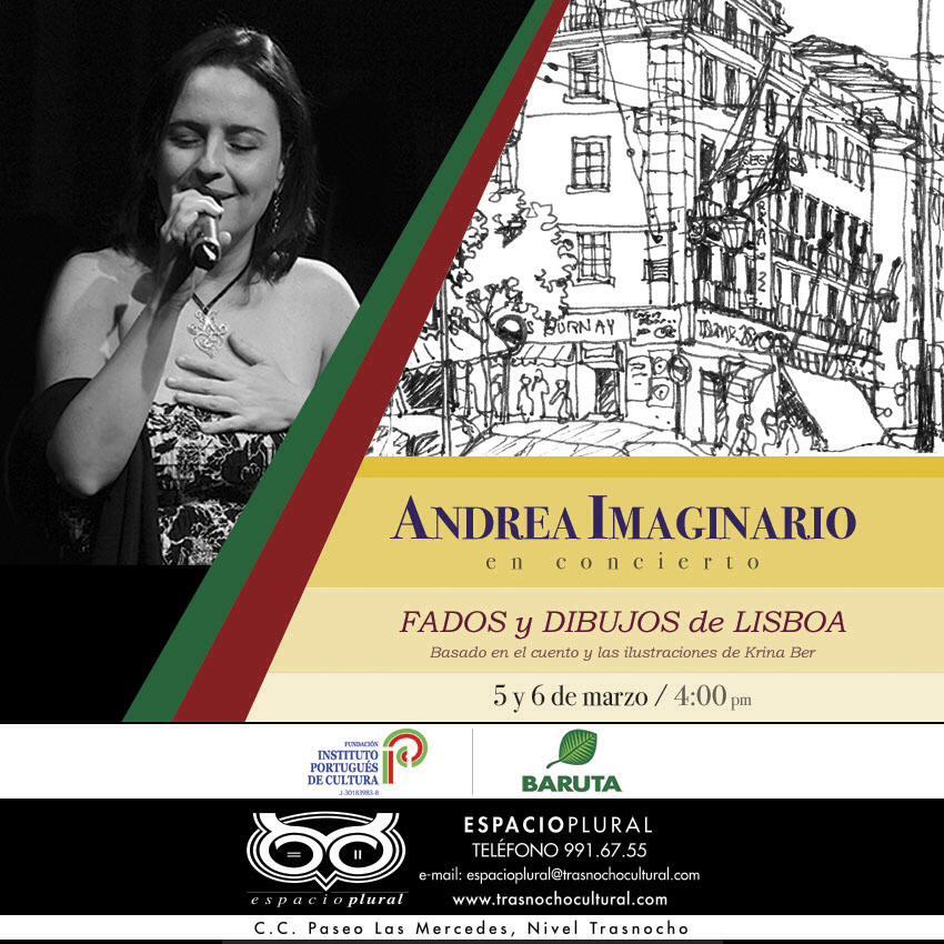 Andrea Imaginario