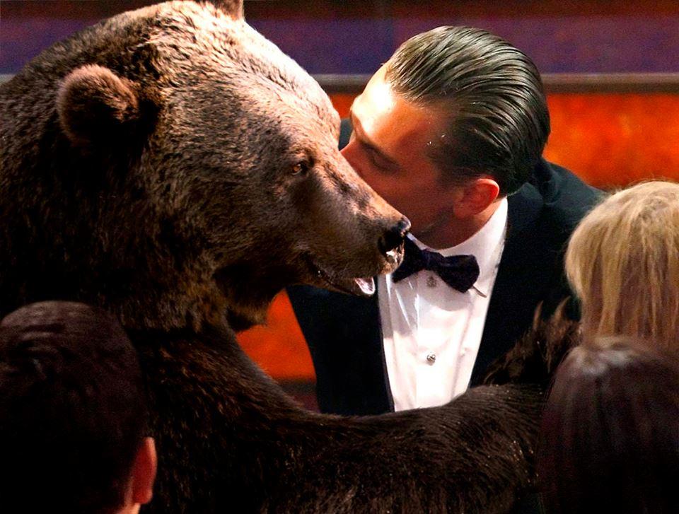 meme DiCaprio