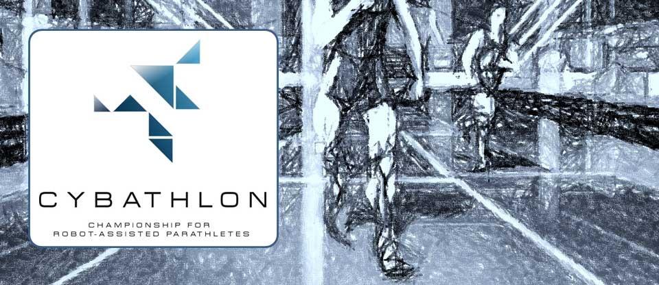 Cybathlon