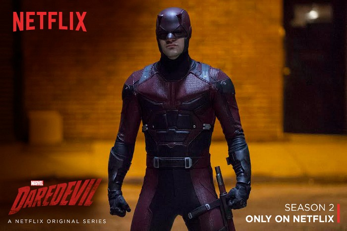 The Punisher se enfrentará a DareDevil