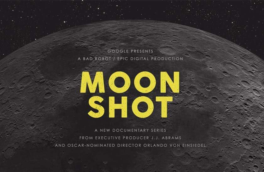 Moon Shoot
