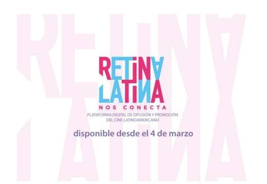 Retina Latina