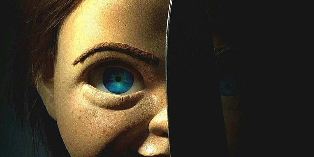 Chucky es un robot homicida en la nueva película