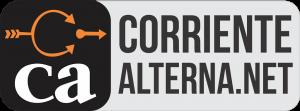 Logo CorrienteAlterna