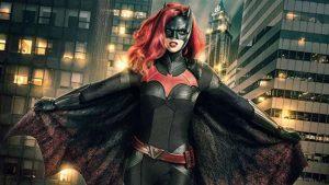 CW tiene planeado poner otro personaje para Batwoman luego de la marcha de Ruby Rose