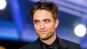 Así se enteró Robert Pattinson de que iba a ser Batman