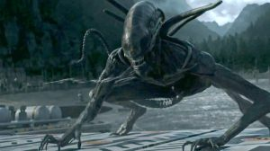 """Ridley Scott tiene pensado en continuar con las precuelas de """"Alien"""""""