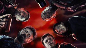"""La segunda temporada de """"The Boys"""" se estrenará en septiembre"""
