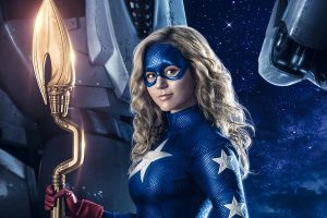 """Stargirl"" tendrá segunda temporada por The CW"