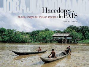 Fundación ArtesanoGroup reedita en versión digital  libro sobre la artesanía guarao