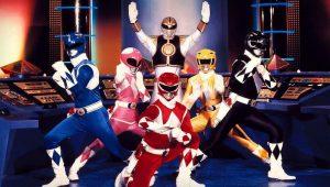 """Rumores aseguran que la próxima película de """"Power Rangers"""" podrían haber viajes en el tiempo y conectarlo con la serie original"""