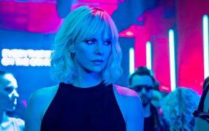 """Charlize Theron actualiza el estado de """"Atómica 2"""""""