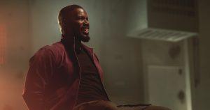 """""""Proyecto Power"""" la película la atípica película de superhéroes de Netflix"""