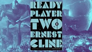 """El libro """"Ready Player Two"""" saldrá en noviembre"""