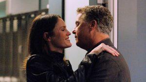 """Sara y Grissom podrían volver al """"revival"""" de CSI Las Vegas"""