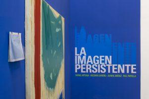 Exposición de GBG Arts 'La imagen persistente'  se despide con transmisiones en Instagram
