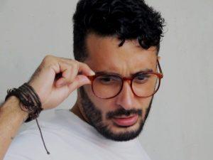"""Jesús Tomed presenta su sencillo promocional """"Rubia"""""""