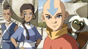 """Los creadores de """"Avatar: La Leyenda de Aang"""" abandonan la nueva adaptación por diferencia creativas"""