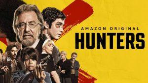 """Amazon Prime renovó por una segunda temporada a """"Hunters"""""""